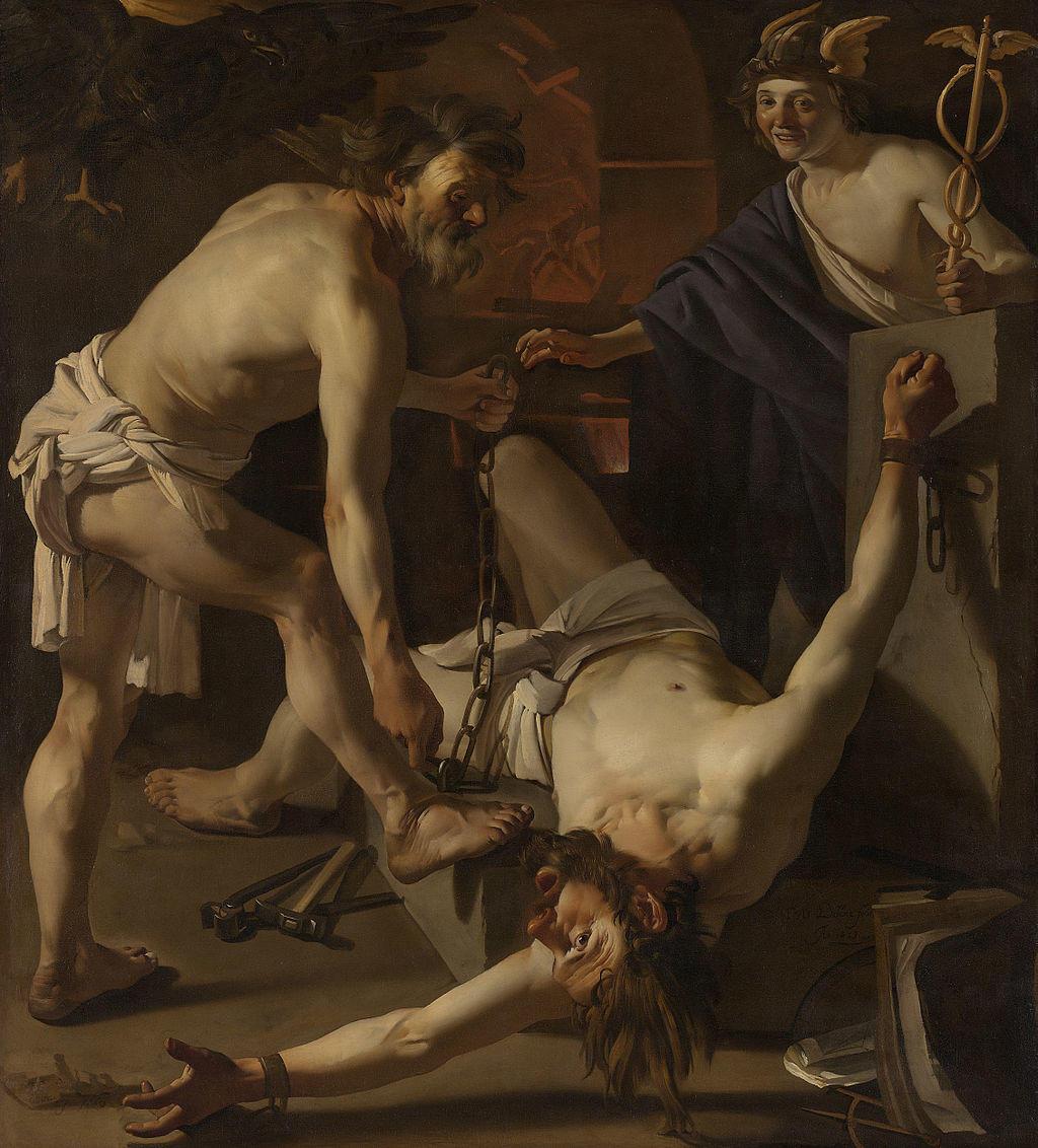 Dirck van Baburen (etwa 1594/1595–1624) [Public domain], via Wikimedia Commons