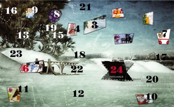 Adventskalender #11