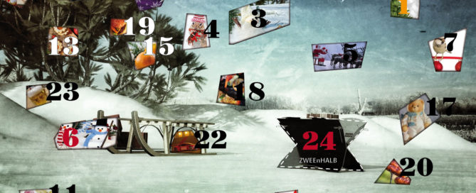 23. Kalendertürchen