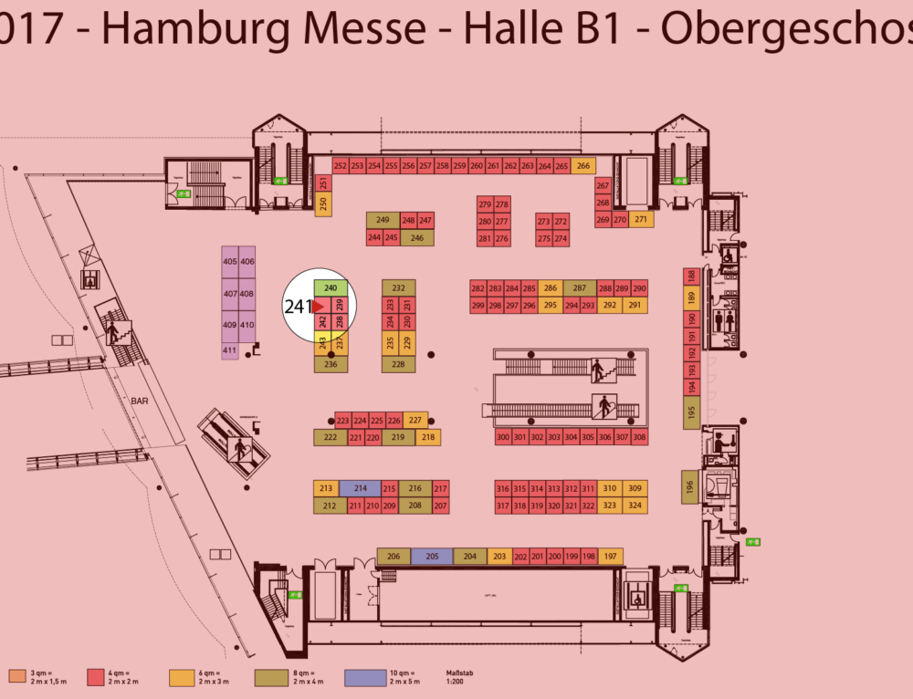 Where to go in Hamburg?