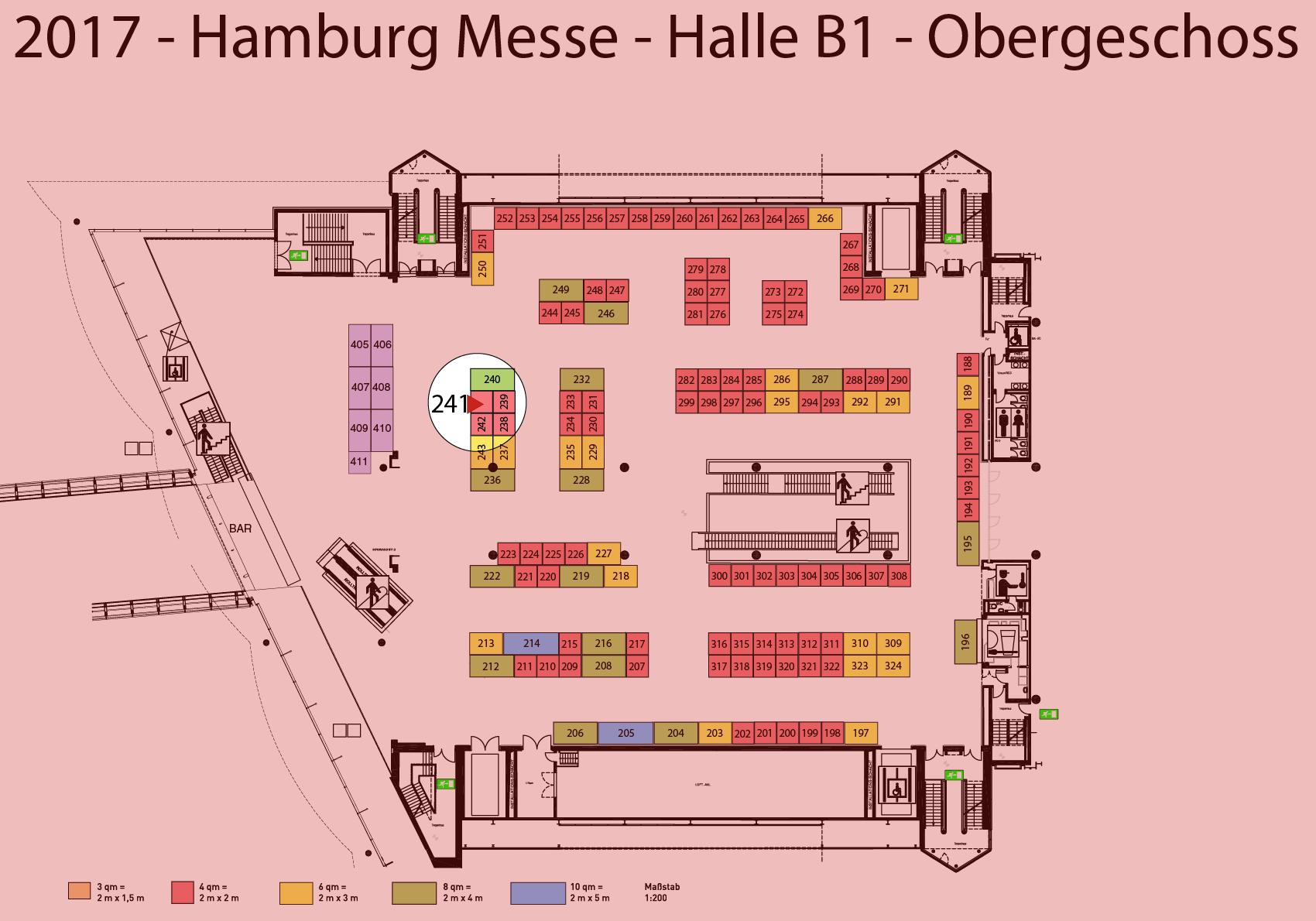 Holy Shit Hamburg