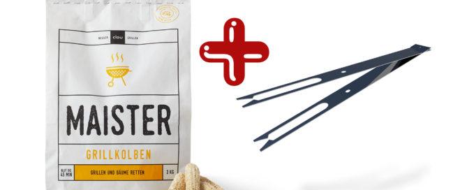 FLACHwieFLUNDER und Maisspindel-Bundle