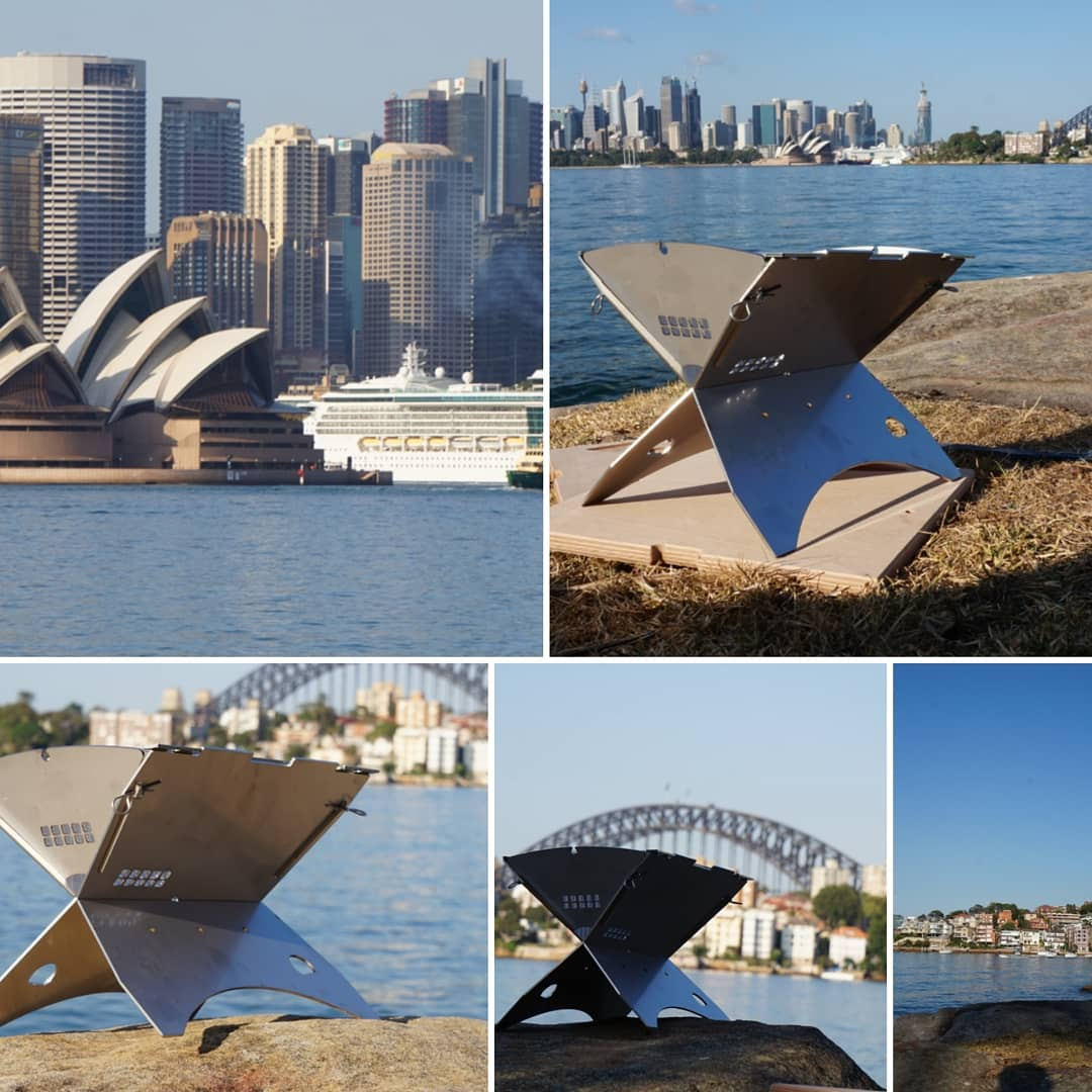 ZWEEnHALB in Sydney
