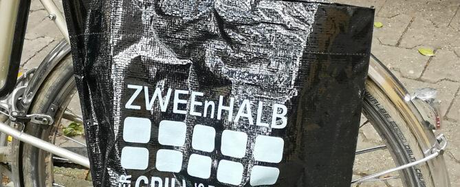 Cobag ZWEEnHALB